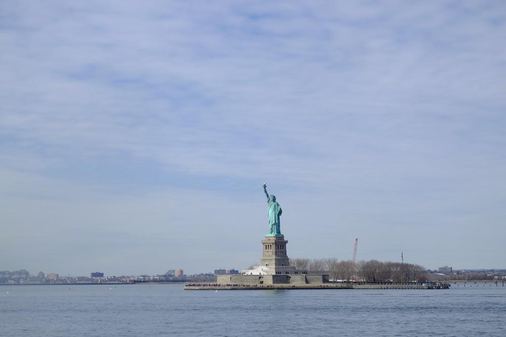 岡田光世「トランプのアメリカ」で暮らす人たち NYの「例外」スタテン島に行ってみた