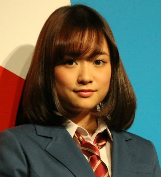 大原櫻子、衝撃の「げっそり」写真 歌1曲で「何キロ痩せたの!?」