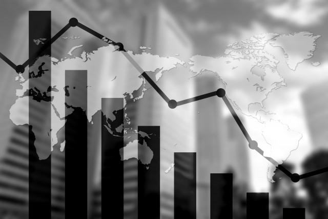 米株価大暴落の予兆か 2年ぶり発生「ヒンデンブルグ・オーメン」