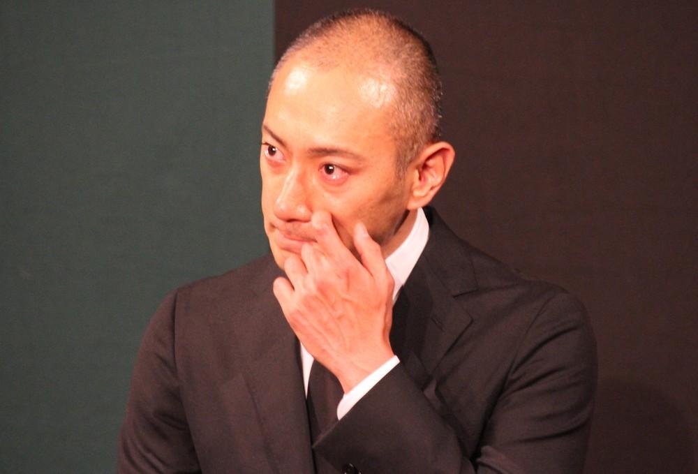 海老蔵さん、麻央さんの遺志継いで「共に生きます」 ブログの更新続ける