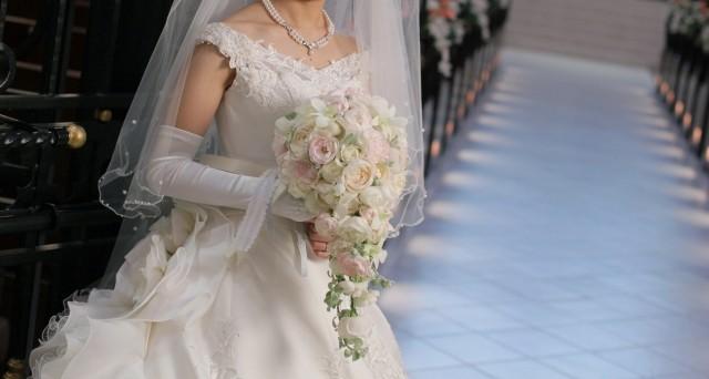 やしろ優「21キロ減の花嫁姿」 なのに「変わった印象ない」の珍現象