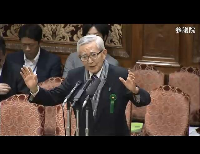加計問題、なぜか報道されない「当事者」前愛媛県知事の発言全容