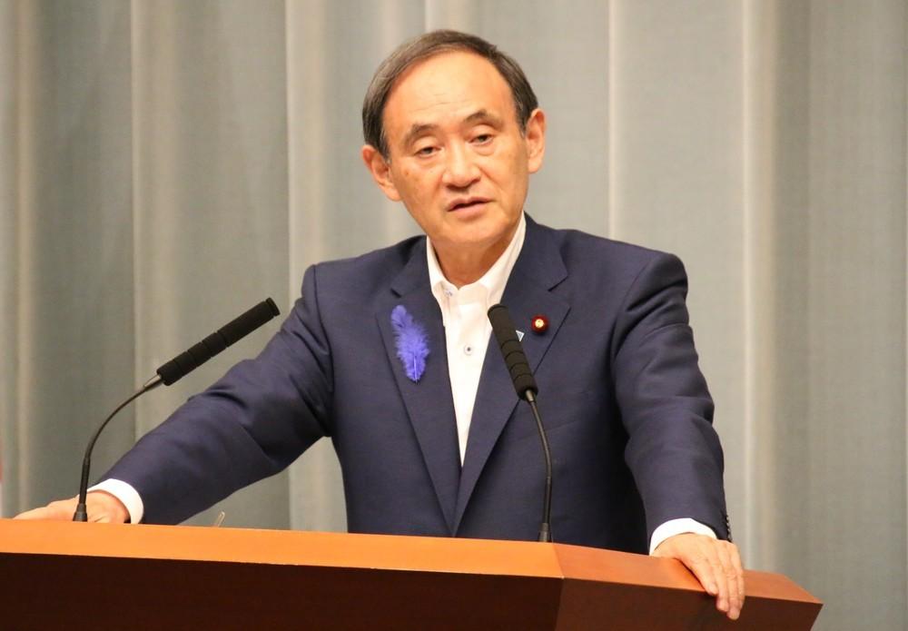 菅長官、翁長知事に「極めて残念」 辺野古移設を再び法廷で争う沖縄