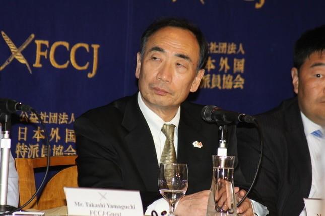 籠池前理事長「今日は田中角栄さんが逮捕された日」 地検聴取へ向かう前、報道陣に