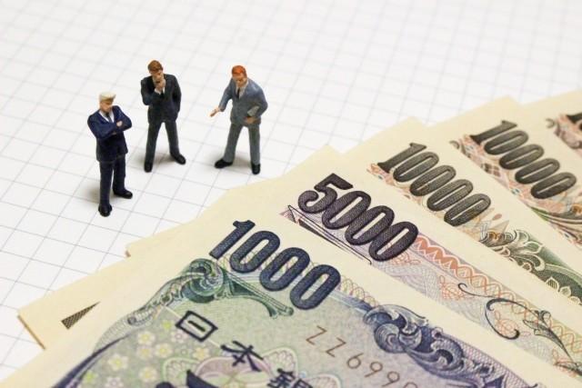 内閣支持率「低下」で財政規律に緩み? 予算編成めぐる攻防