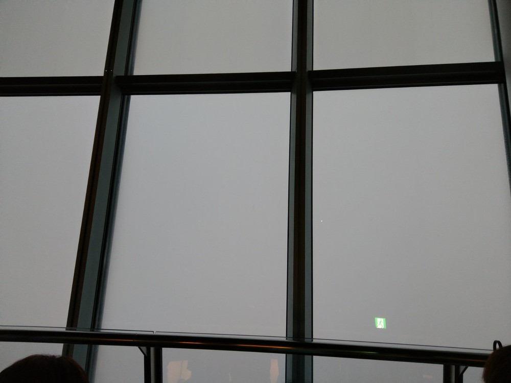 隅田川花火、スカイツリー高額席の悲劇 雲や煙で「ほとんど見えない」