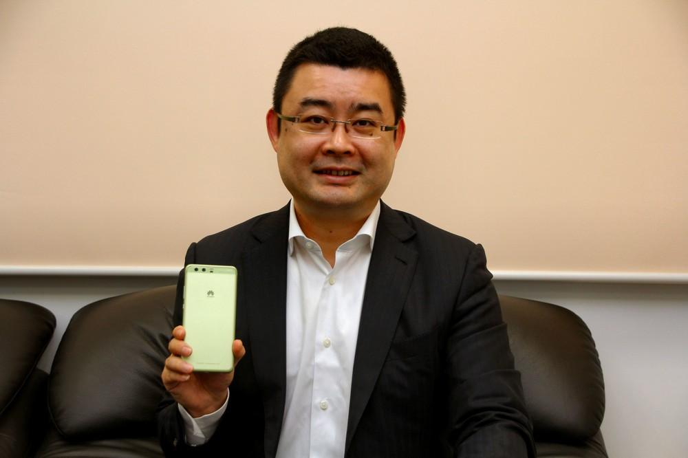 SIMフリー市場は日本で拡大加速 ファーウェイ・ジャパン幹部が需要見通し