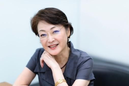 韓国通・黒田福美さんに聞く 韓国の人・魅力・付き合い方