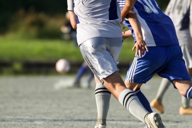 サッカーの交換ユニフォームは「臭い」 前園真聖「覚悟決めて着ないと」