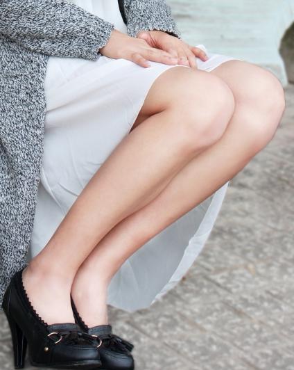 1日5分エクササイズで「美脚」ゲット 足のお悩み「0脚」と「むくみ」解消法