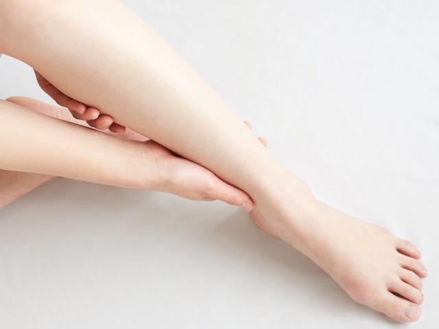 リンパマッサージで「美脚」ゲット 足のお悩み「むくみ」解消法