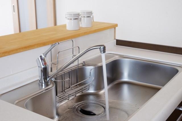 配管誤接続で水道から下水処理水 炊飯した家も...健康に影響はなし