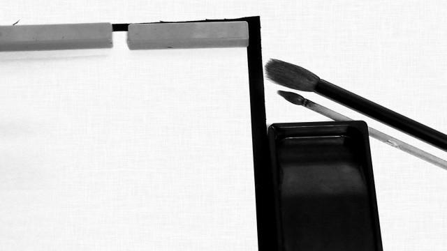 船越英一郎に増田明美がブッコミ 「ごごナマ」書道で「何を書くか興味津々!」