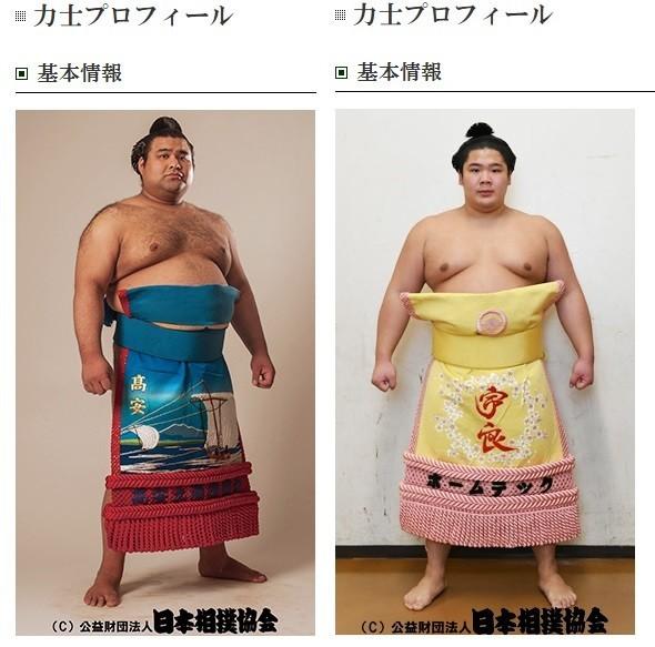 宇良、高安‥ケガ人続出で 「俺も休む」宣言の北の富士「休場待ったなしか」