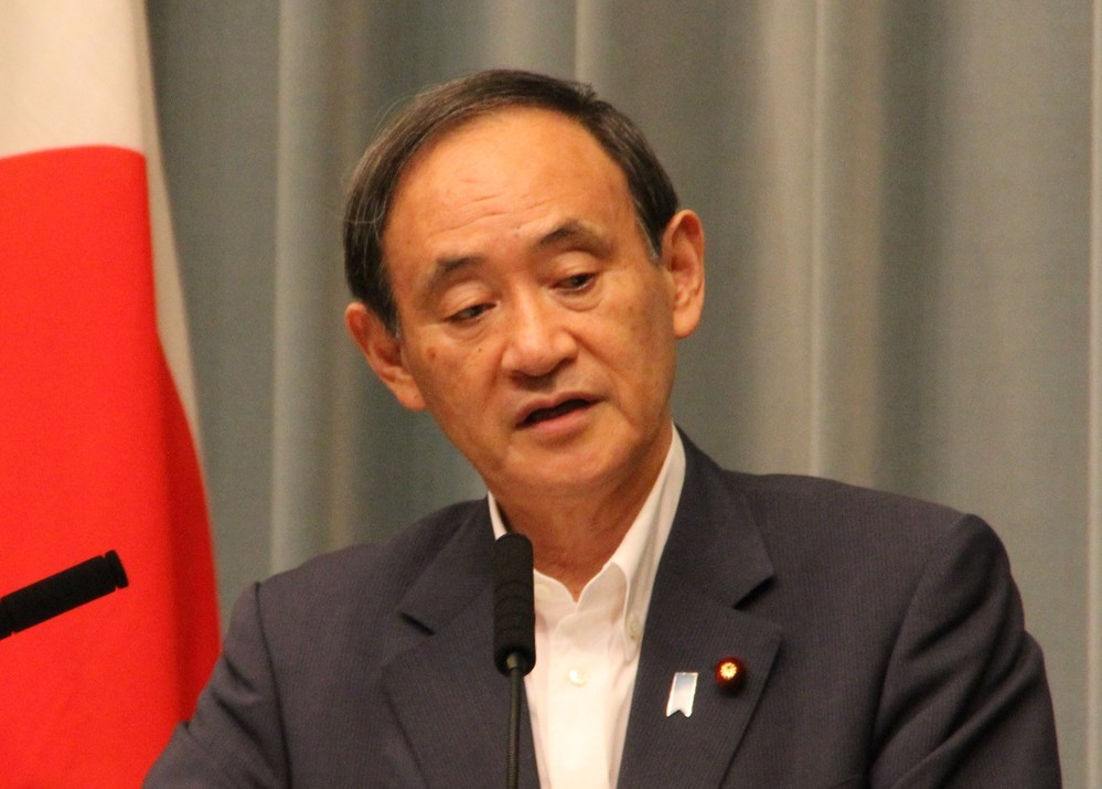 菅長官会見で名物記者が謝罪 官邸と産経と東京新聞の鞘当