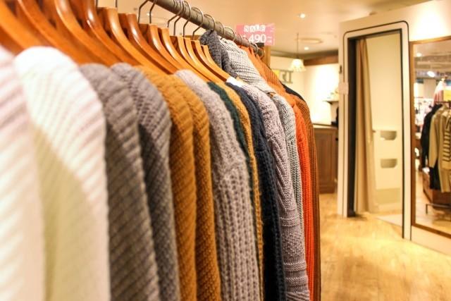 GU初のファッション・デジタルストア 「オシャレナビ・ミラー」でできるコト
