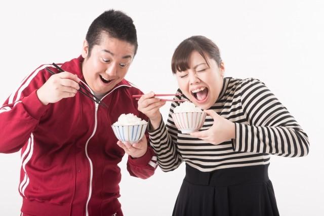 肥満の妻をもつ夫は糖尿病になりやすい 奥さんが太り始めたら血液検査を!