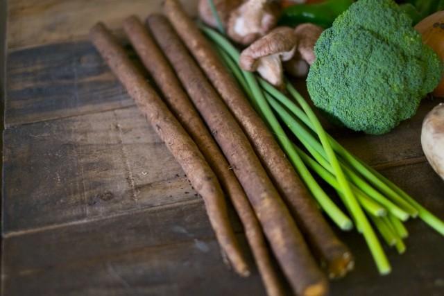 食物繊維不足を解消したい オススメ主食は「アルデンテのパスタ」&「麦ご飯」