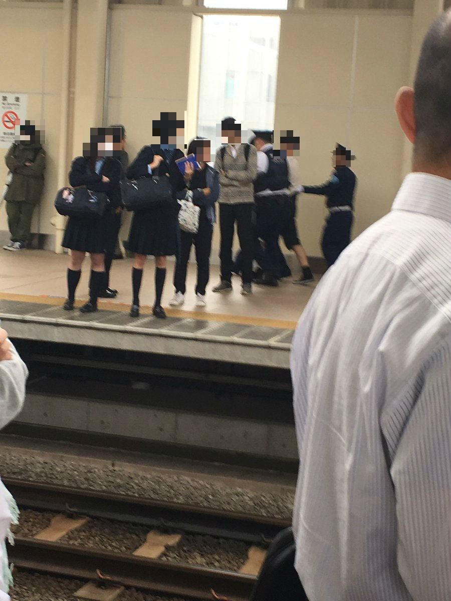 線路侵入男が「優雅に歩いてる」 中央線1.5万人に影響、目撃者「お散歩ヤメレ」