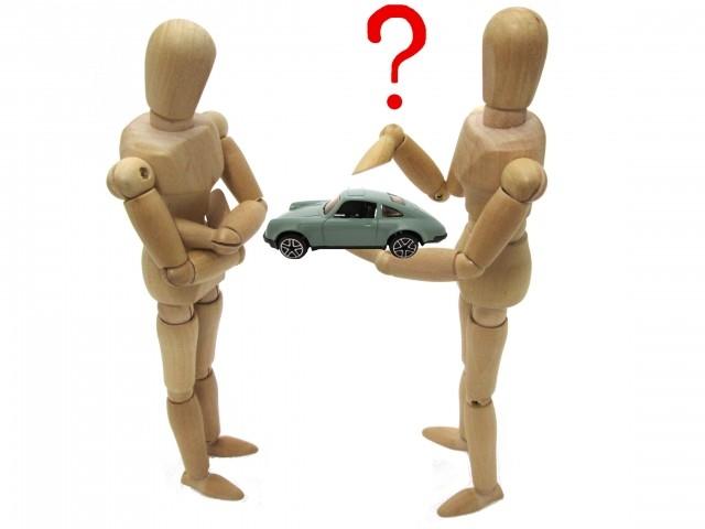 「自分の車に乗せた友人からお金をもらいたい」 ツイッターでの主張に「激しくわかる!」の声が多数