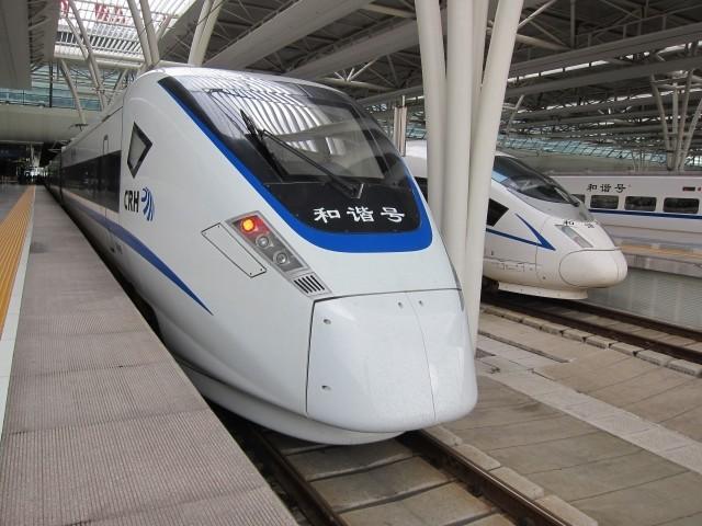 中国「ガラスのドア」は破られたのか 民間主導「杭紹台高速鉄道」の意味