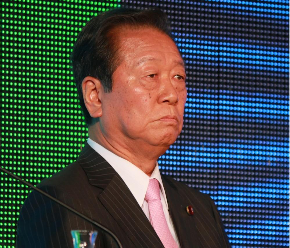 自民・丸山和也「脳がおかしい」発言報道に小沢一郎側「岩手県の全有権者を愚弄」と激怒