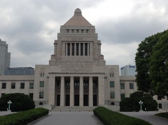 自公、3分の2をうかがう勢い 2017年衆院選、NHKなど