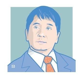 吉田アナ「サンジャポ」生放送中のダウンに心配続々 爆笑問題・田中のヘルプに賞賛も