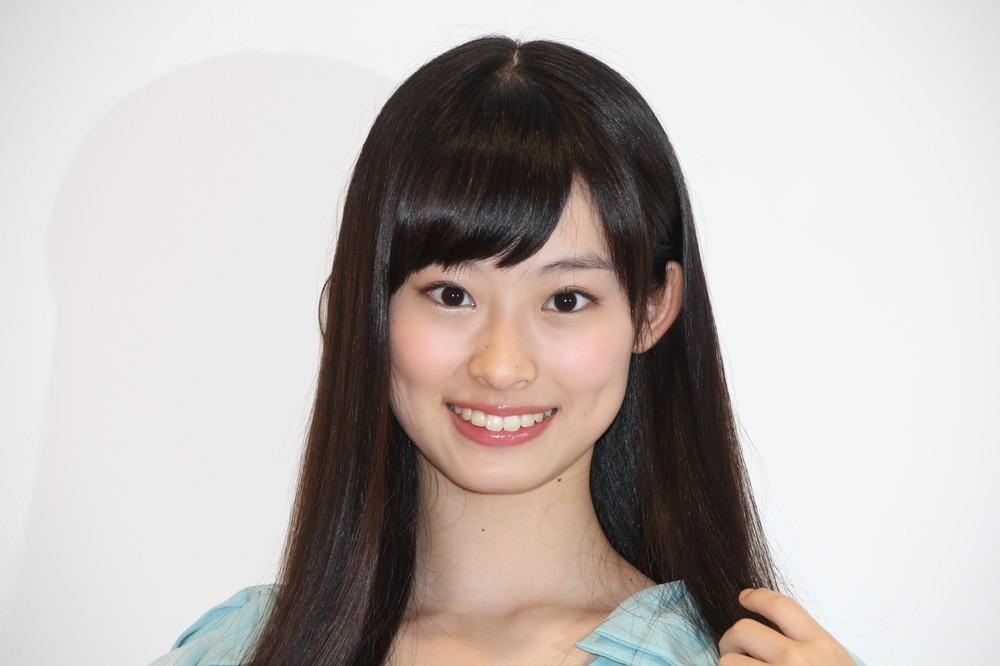 新「国民的美少女」井本彩花インタビュー 憧れは武井咲、その「出会い」とは...