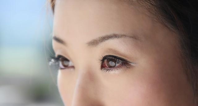 白内障手術をした高齢女性は長生きする! 「視界良好」が健康全般にもいい効果?