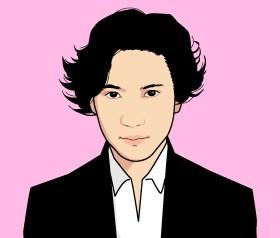 稲垣吾郎が72時間テレビで結婚宣言、挙式断行 お姫様だっこも披露