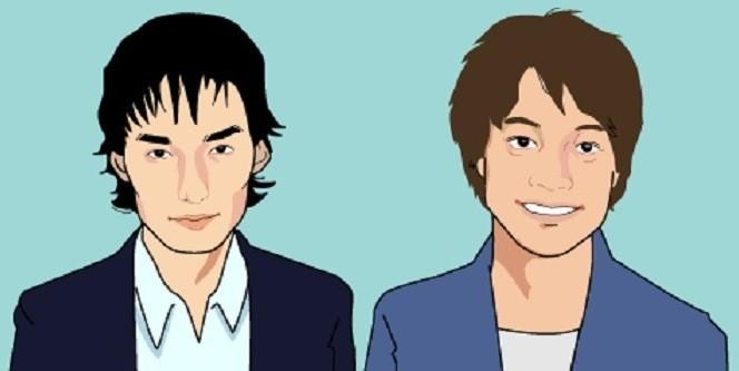 草なぎ剛「慎吾ちゃんを巻き込みリップしちゃいました」 えっ、「リップ」って?