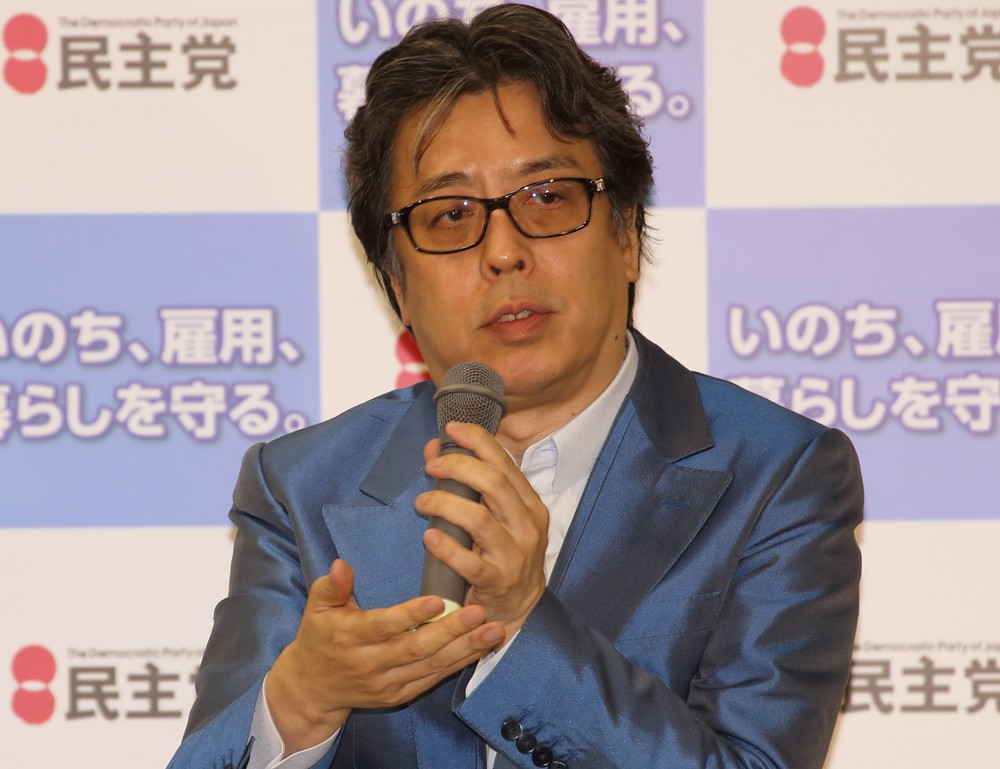 小林よしのり、「文春記者の顔」ブログで公開 山尾議員取材めぐりガチバトル