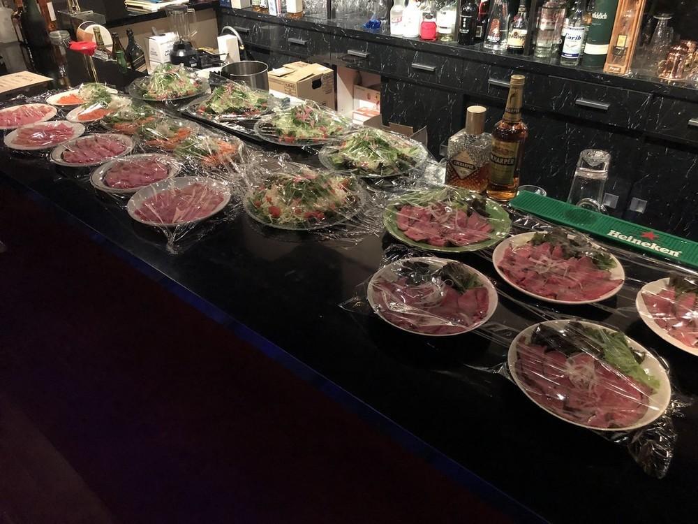 立川のバー「30人宴会キャンセル、たすけて」 チーフが語る「SOSツイート」の顛末