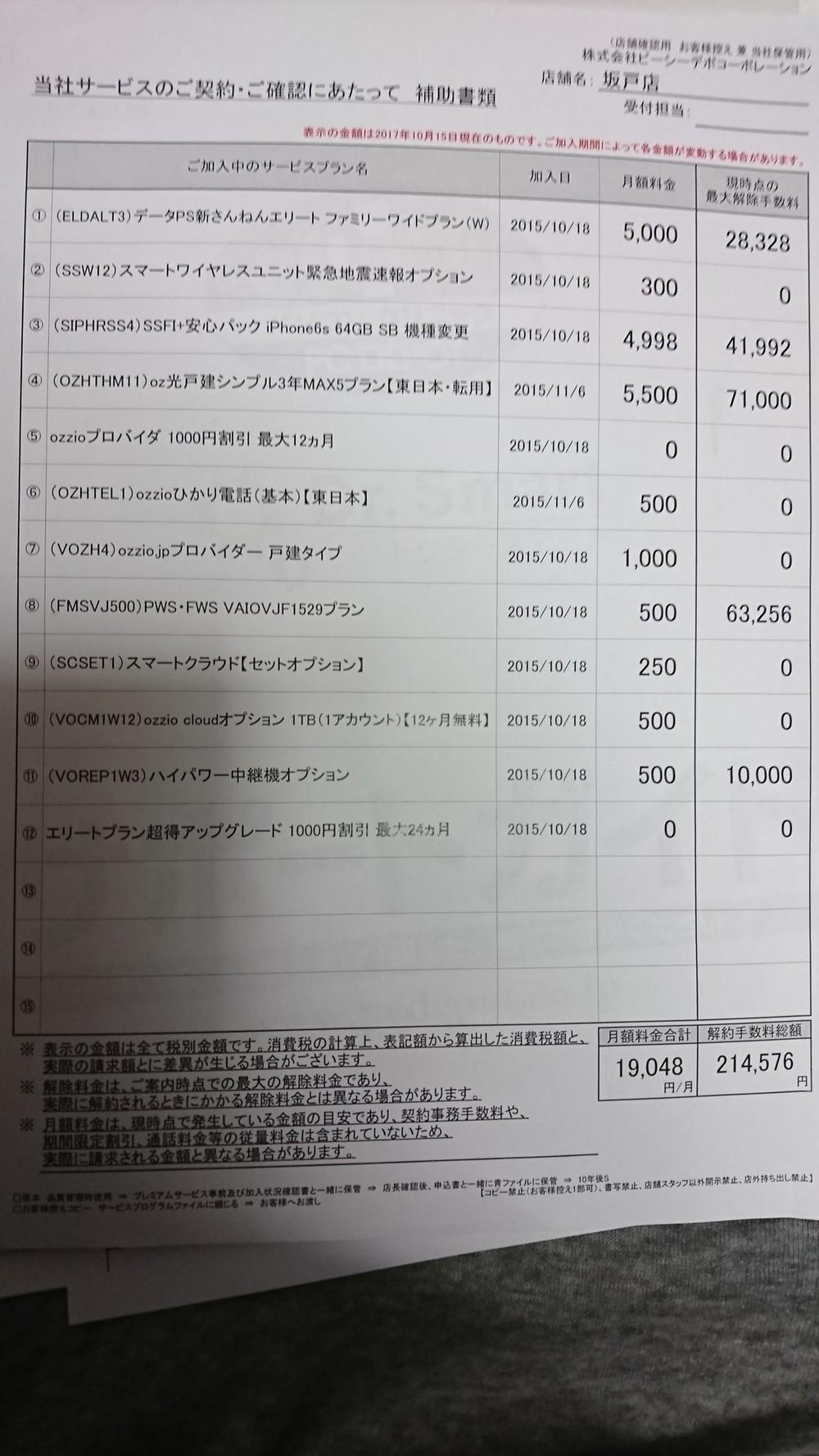 PCデポ「解約金」への不満ツイートが拡散 約21万円請求......企業側は「正規の対応」と説明