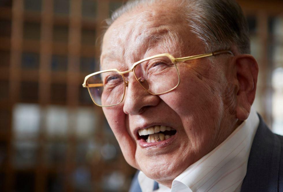 CD開発の中島平太郎さん亡くなる CD登場の衝撃に思い馳せる人も