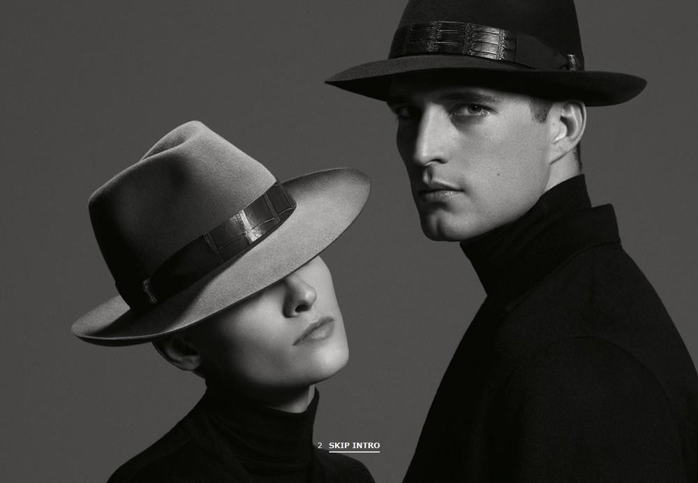 粋にキメられず、弾け飛んだ... 帽子ブランド「ボルサリーノ」が破産申請