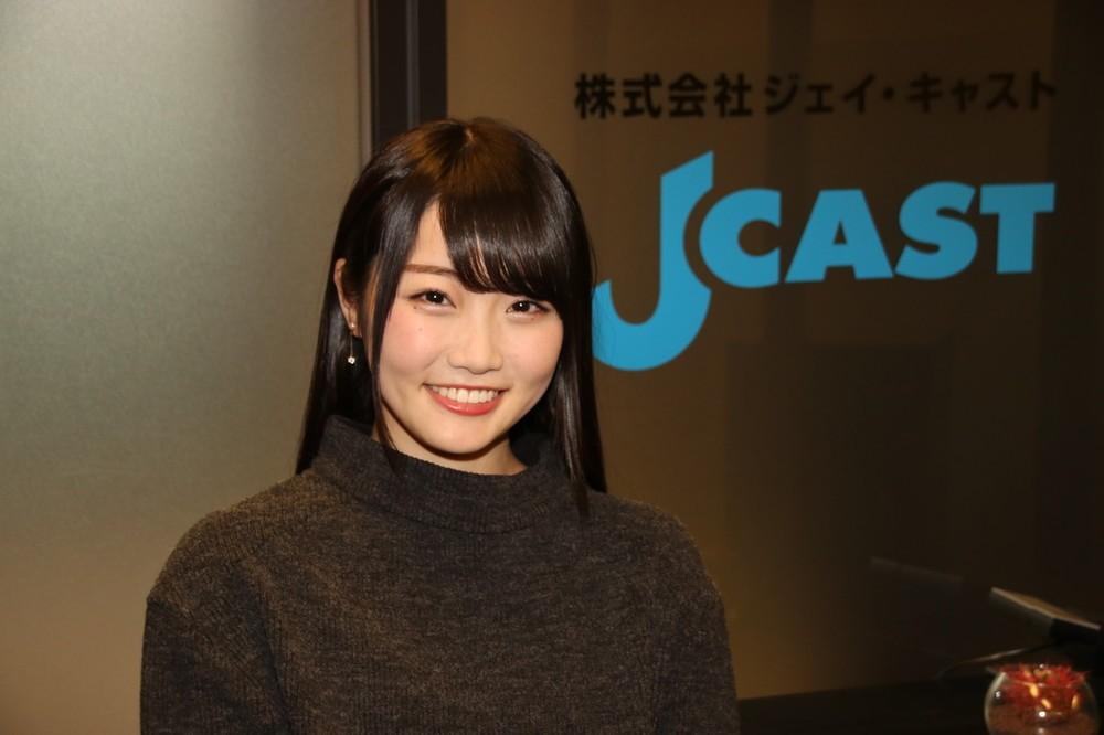 女優・夏目愛海 事務所なし、グループ所属なしで「飛躍」やり遂げるには【どうなる2018年<4>】