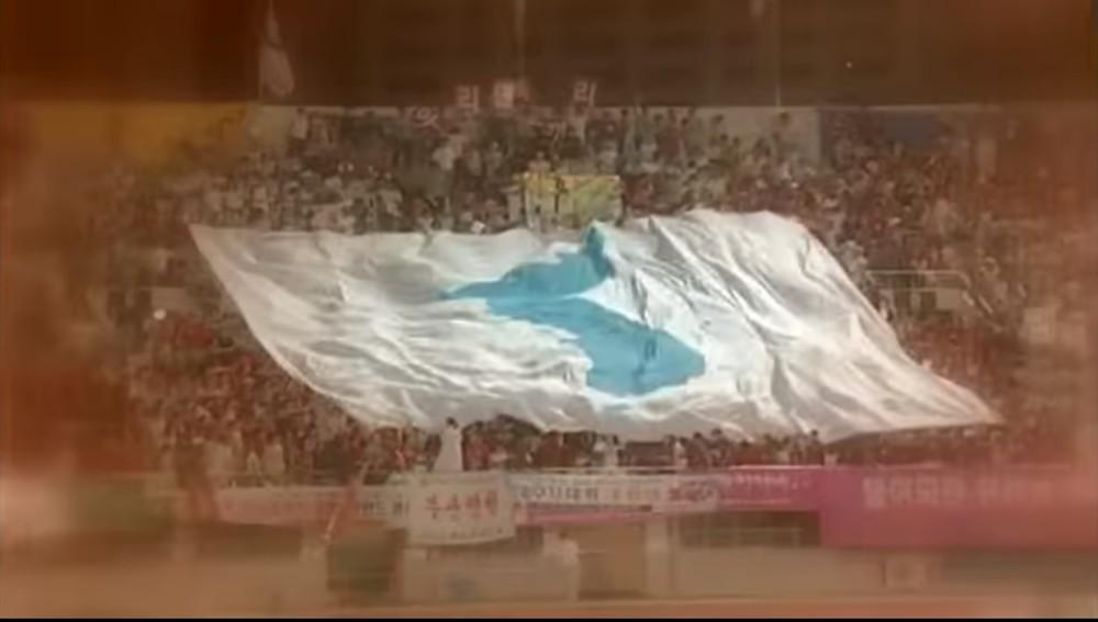 平昌五輪は平壌五輪なのか? 「統一旗」使用に韓国で否定派が多数