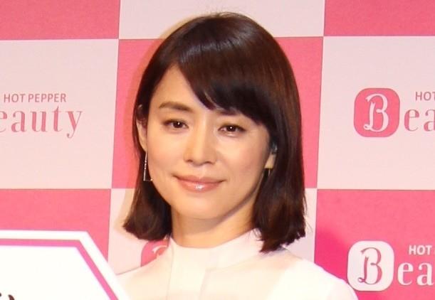 石田ゆり子の「1番の思い出」 もののけ姫と「さよなら日劇」