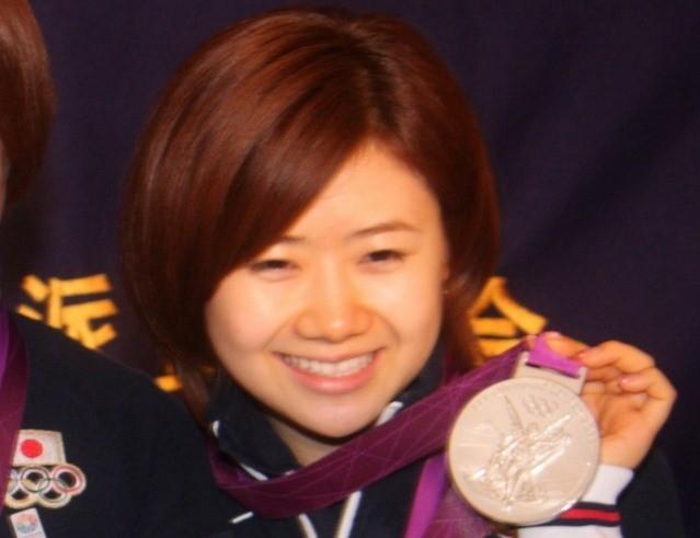 天才卓球少女・愛ちゃんの娘、生後3か月で「卓球ラリー」成功 早くも金メダル候補?