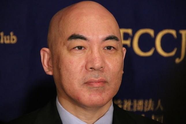 作家・百田尚樹が山尾議員と「不倫疑惑騒動」の倉持弁護士に噛みつく 「言論人として何の実績もない」