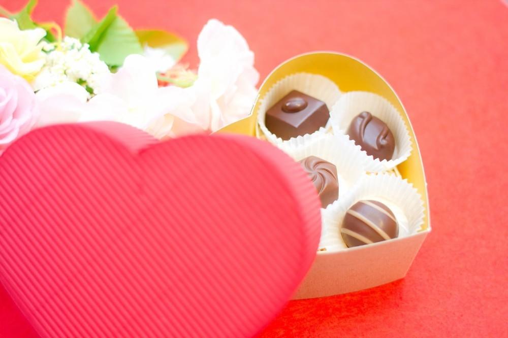「逆チョコ」はどこに消えた? バレンタイン商戦、今年は「ご褒美」だけど...