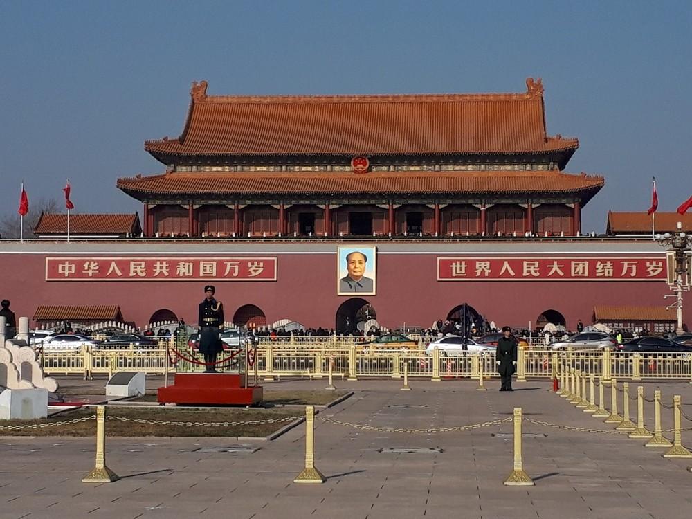 対中国への「ソフトな封じ込め」 トランプの駆け引きは始まっている