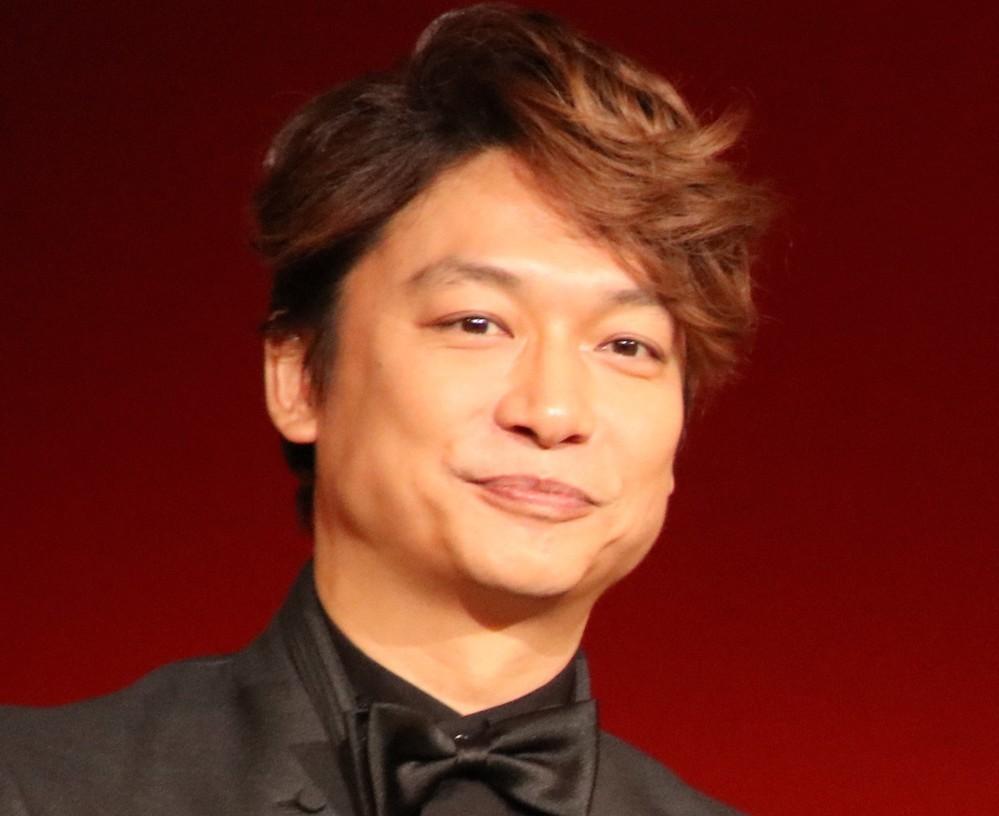 香取慎吾、渡辺直美に教えられ「インスタ萎え」投稿 ファン「萎えじゃなーい 萌え~」
