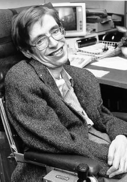 ホーキング博士へ追悼相次ぐ「宇宙の真理を確かめに行ったんだな」 「名言」振り返るツイートも多数