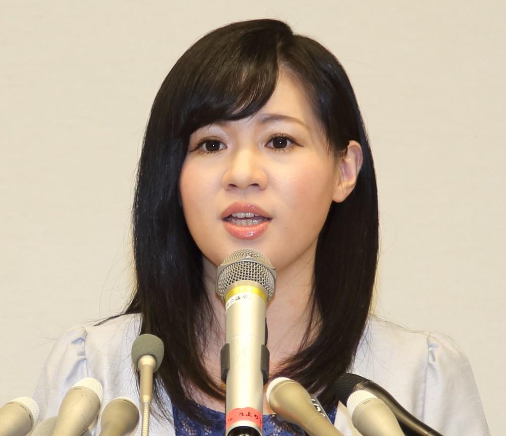 昭恵夫人批判の西川史子を上西小百合が罵倒 あの人も巻きぞえに