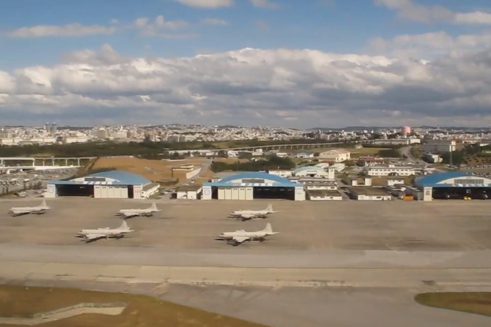 那覇空港であわや「衝突事故」 中国機が「許可なく離陸」