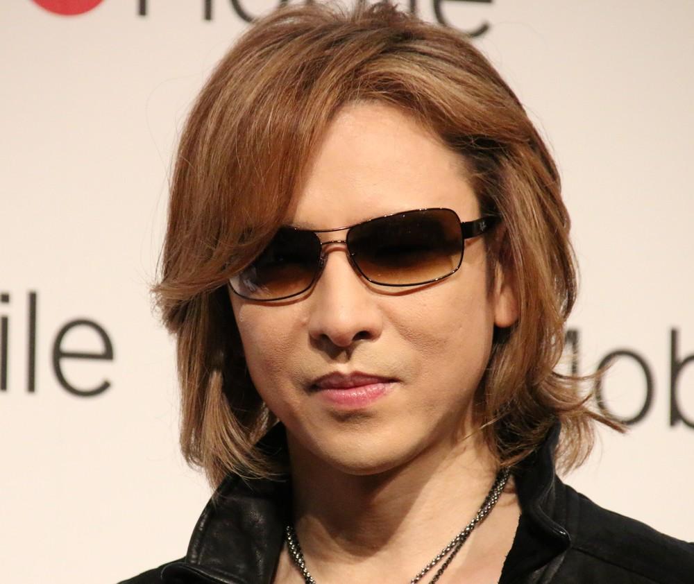 X JAPANのYOSHIKIが米でのライブ告知動画 ファン「カムバック嬉しいです!けど、無理しないで」
