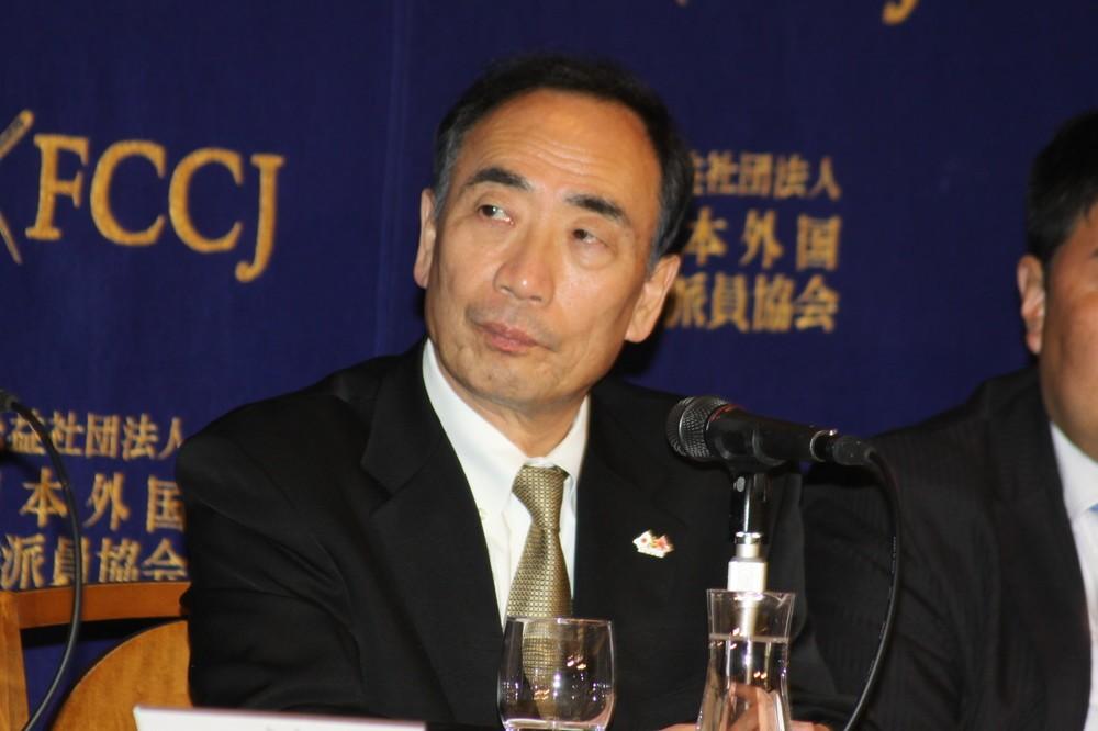 昭恵夫人「前に進めてください」発言、「それは間違いない」 籠池被告が接見の野党議員に